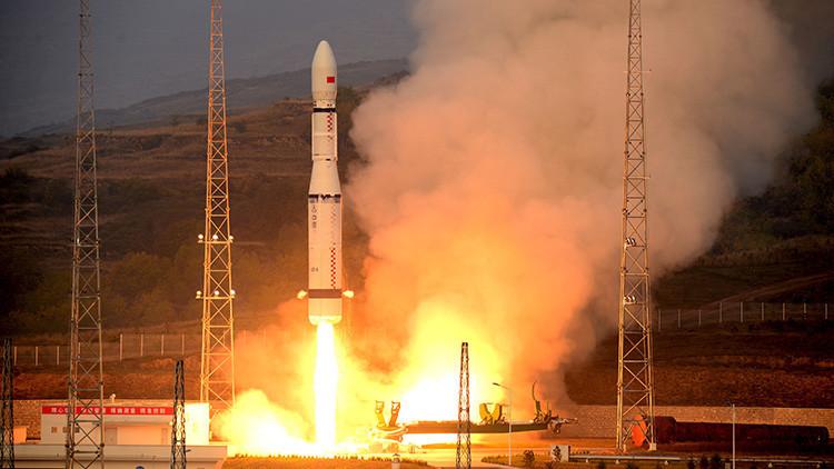 China inicia el desarrollo de su propio cohete reutilizable