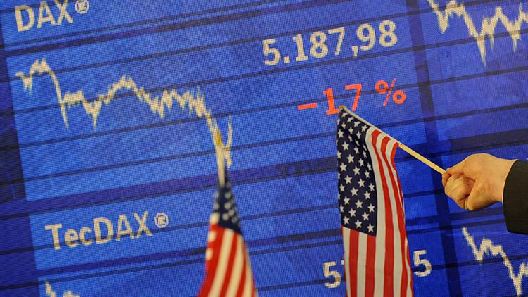 """""""EE.UU. perjudica a la economía de Alemania para fortalecer sus propias exportaciones"""""""