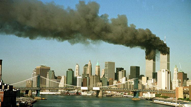 """Superviviente puertorriqueño del 11-S a RT: """"Todavía no sabemos lo que ocurrió realmente"""""""