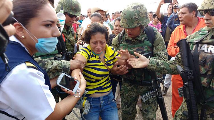 """""""Volaban los cuerpos"""": Testimonios estremecedores de sobrevivientes tras la explosión en Pemex"""