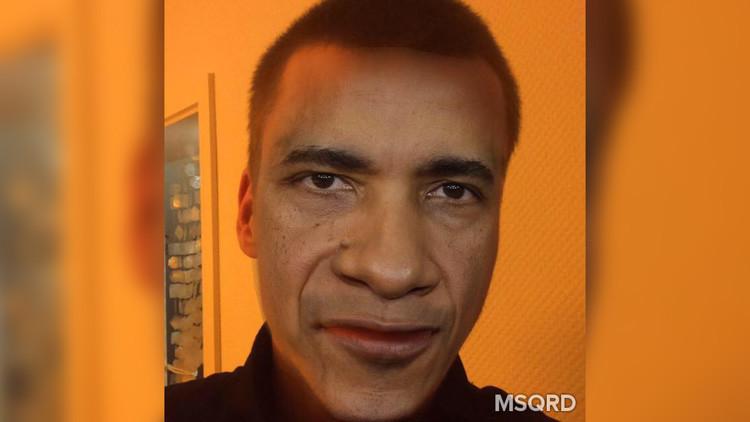 Facebook pide a MSQRD que borre la máscara de Obama de su aplicación