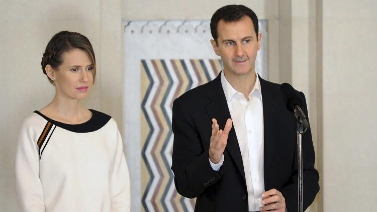 Irán le ofrece asilo político a Bashar al Assad, pero el presidente sirio lo rechaza