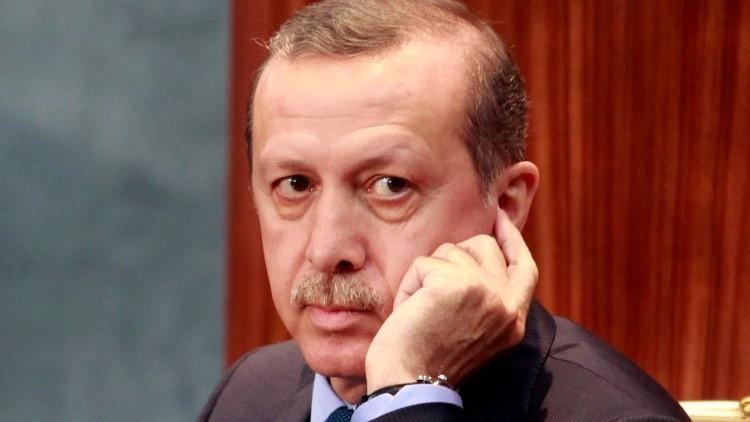 """""""Con los ataques a la libertad de expresión, Erdogan demuestra que es un cobarde"""""""