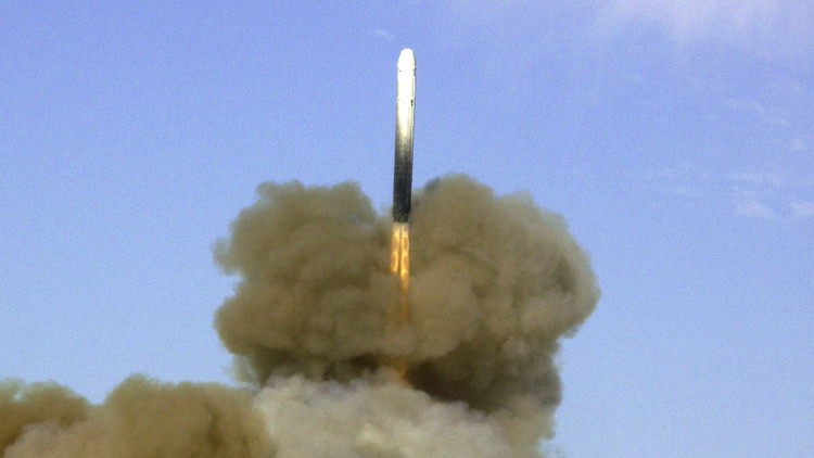El programa ruso de armas hipersónicas que preocupa a los expertos estadounidenses