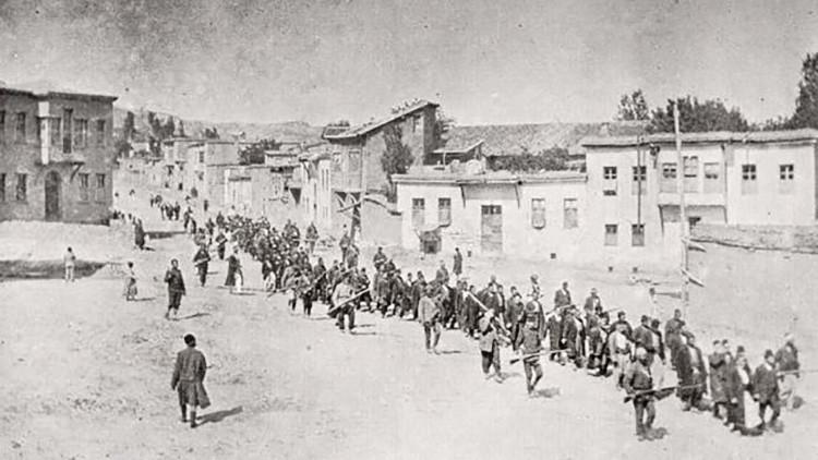 Obama falta a su promesa electoral de reconocer el genocidio armenio