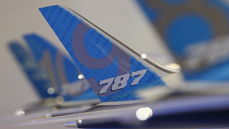 Los Boeing 787 deben arreglar o cambiar urgentemente sus motores más modernos