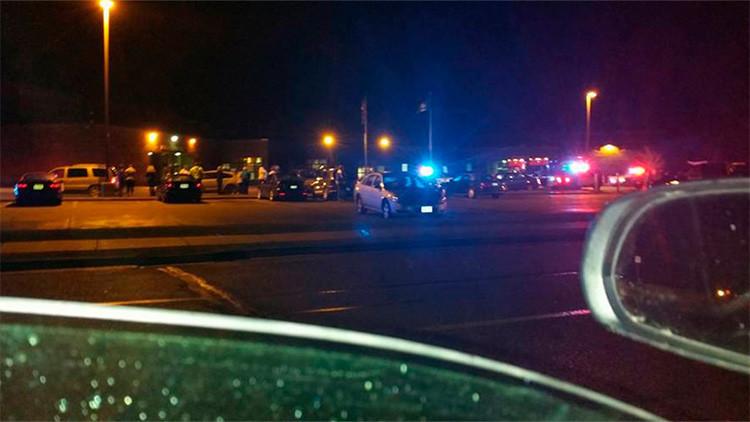 EE.UU.: Se produce un tiroteo en una escuela de Wisconsin durante una fiesta de graduación