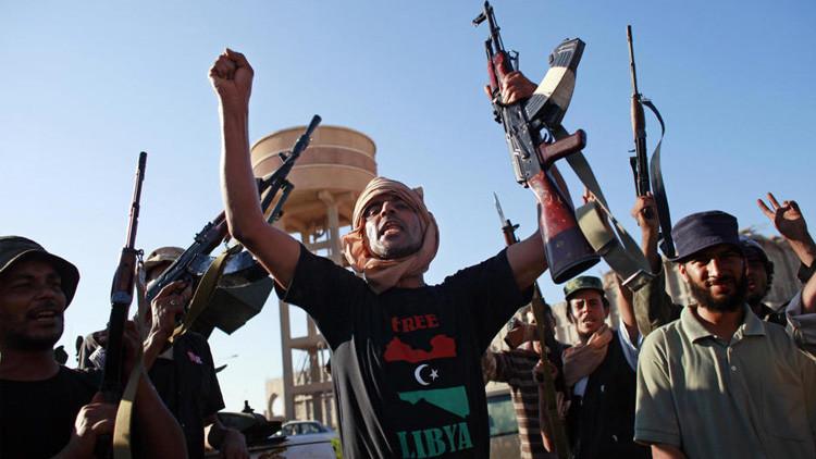 Desafiar al Estado Islámico: Cómo un guerrillero logró liberar una ciudad en Libia