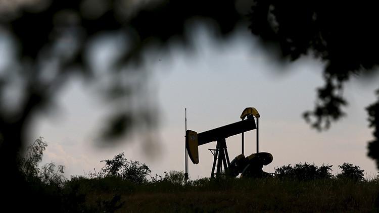 """""""El petróleo es el principal candidato para golpear a la economía de EE.UU."""""""
