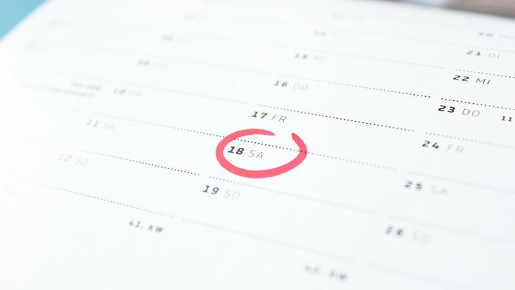 Científicos establecen el día de la semana en que muere más gente