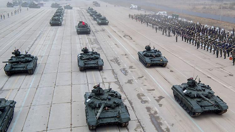 Número, armamento, alcance: En qué aspectos Rusia es superior a la OTAN