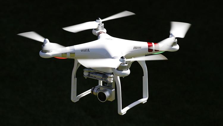 Despega la revolución de los drones controlados por la mente