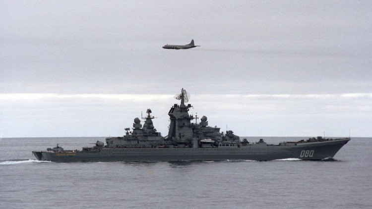 Nueva inquietud para el Pentágono: el misil hipersónico ruso Tsirkón