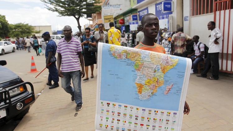 """""""Entre la esperanza y la desesperación"""": la verdadera 'historia del gran crecimiento' de África"""