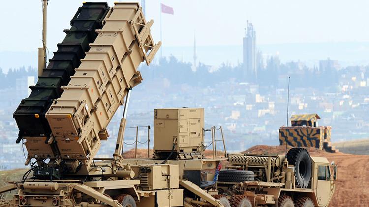Turquía elabora su propio sistema antimisiles que integrará con el de la OTAN