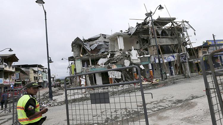 Cinco casos que demuestran distinta capacidad de reacción ante los terremotos