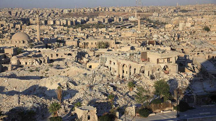 Frágil alto el fuego en Siria: los militantes atacan Alepo y matan a 16 personas