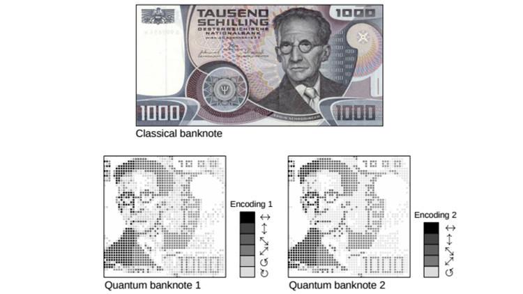Revolución monetaria: desarrollan billetes imposibles de falsificar