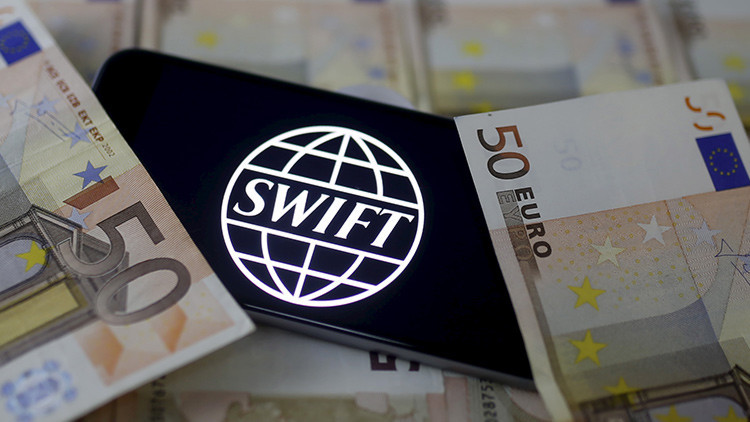 "El sistema de pagos SWIFT advierte a sus clientes sobre múltiples ""incidentes cibernéticos"""
