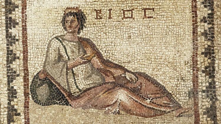 Los arqueólogos descubren un mensaje que le podría ser muy útil