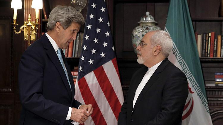 """Irán solicitará compensaciones """"por el mal manejo"""" de sus activos en EE.UU."""