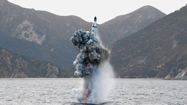 Amenaza implícita: Pionyang acerca a la región el sistema de defensa antimisiles de EE.UU.