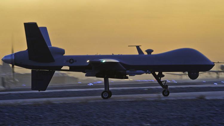 """Tribunal de EE.UU.: """"La CIA no debe revelar información sobre sus homicidios con drones"""""""