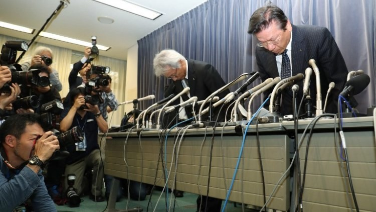 Mitsubishi Motors reconoce haber falseado durante 25 años datos de consumo de combustible