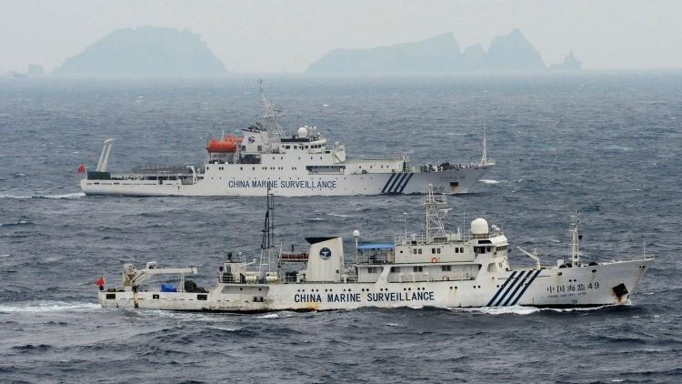 """""""Ni petróleo, ni gas"""": la razón de la disputa en el mar de la China Meridional es otra"""
