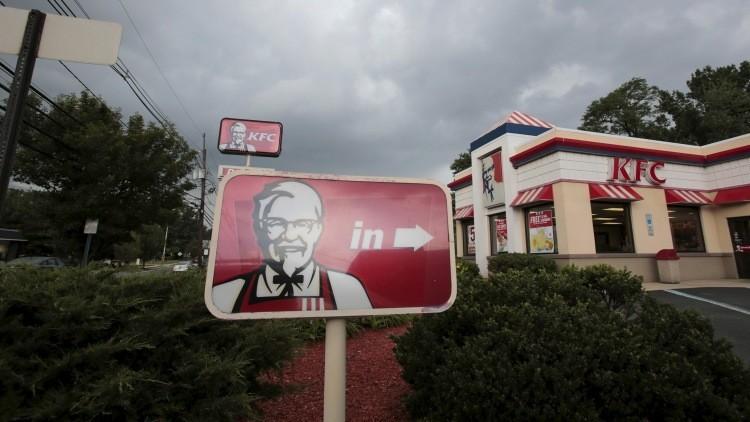 Encuentran bacterias fecales en el hielo de un restaurante de KFC