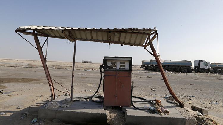 ¿Por qué las petroleras en quiebra siguen produciendo crudo?