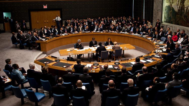 Rusia llama a la ONU a incluir a dos grupos sirios en la lista de organizaciones terroristas
