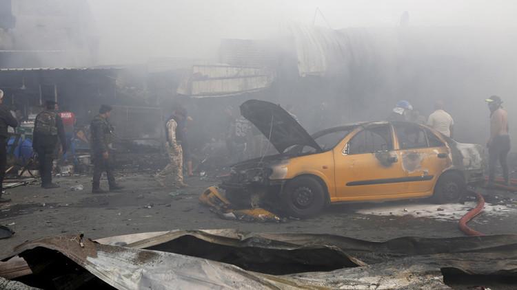 """""""La 'democratización' de Irak a punta de pistola formó el esqueleto del Estado Islámico"""""""