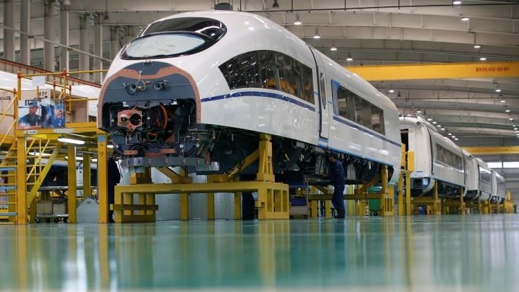 El megaproyecto ferroviario chino para unir Perú con Brasil genera un gran interés