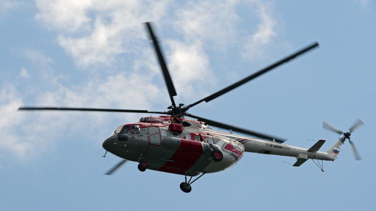 Argentina comprará nuevos helicópteros rusos