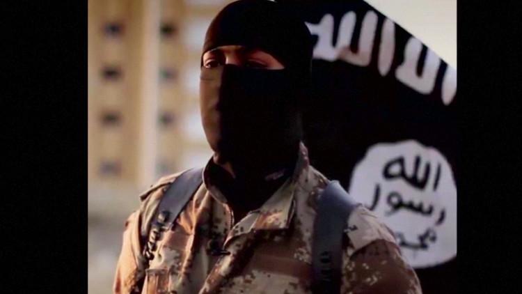 Mapa: ¿Dónde nacieron los combatientes extranjeros que se unen al Estado Islámico?