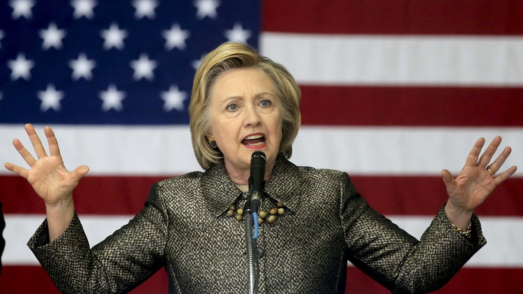¿Ha financiado el Ku Klux Klan la campaña presidencial de Hillary Clinton?