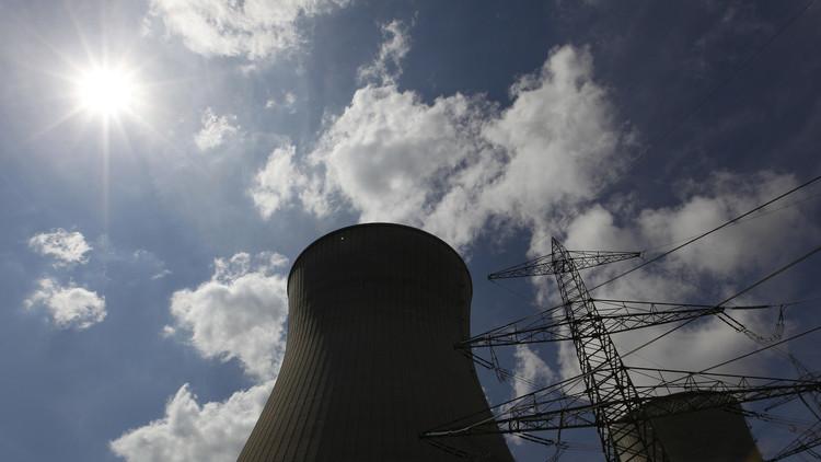 Alemania: Detectan varios virus informáticos en una planta nuclear
