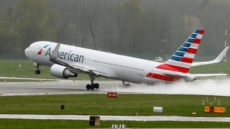 EE.UU.: Denuncian que varios pilotos manejaron en estado de embriaguez