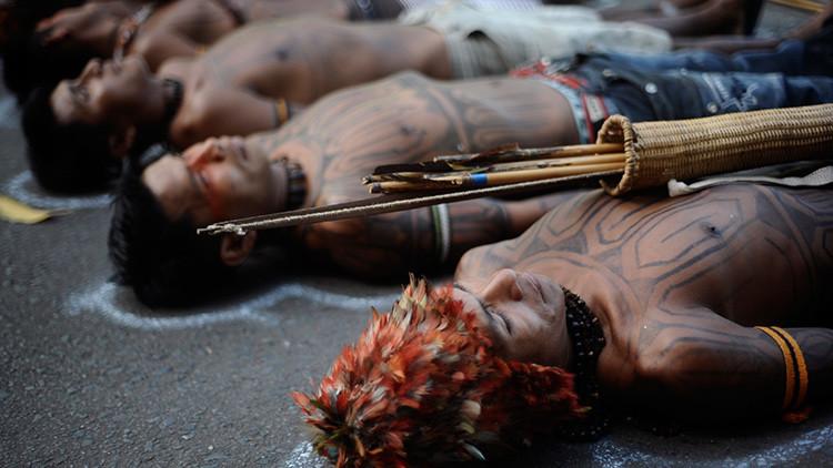 Brasil detiene la construcción de una presa por el impacto irreversible para los pueblos indígenas