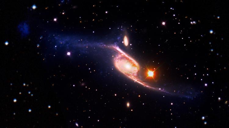 ¿Estamos solos en el universo? Los científicos calculan cuántas civilizaciones habitan el cosmos