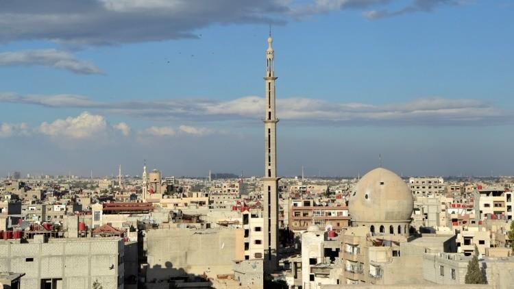 El Estado Mayor sirio da a conocer la fecha que entrará en vigor el régimen de silencio
