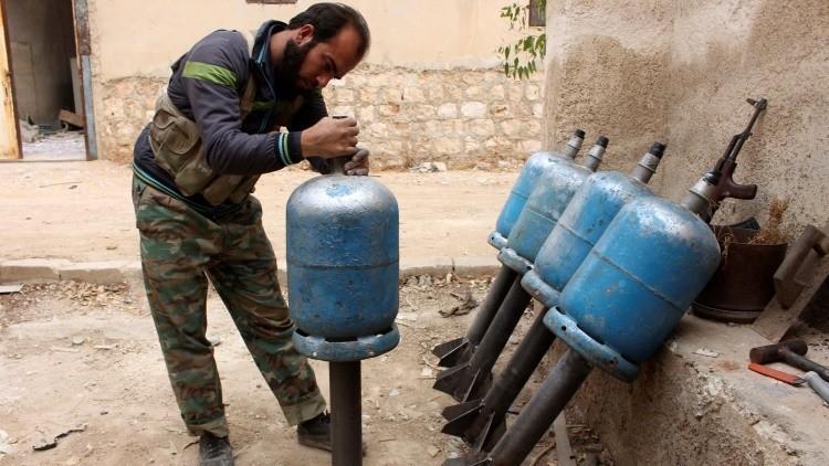Siria: Atacan el Consulado de Rusia en Alepo