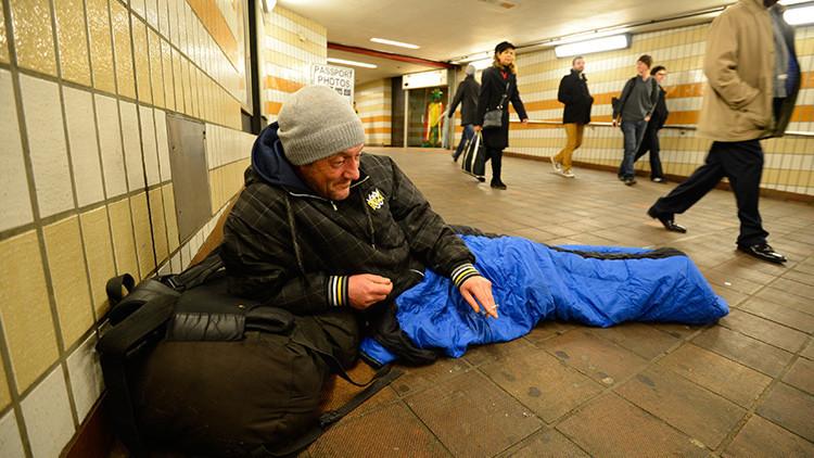 La ciudad donde los hombres pobres viven 30 años menos que los ricos
