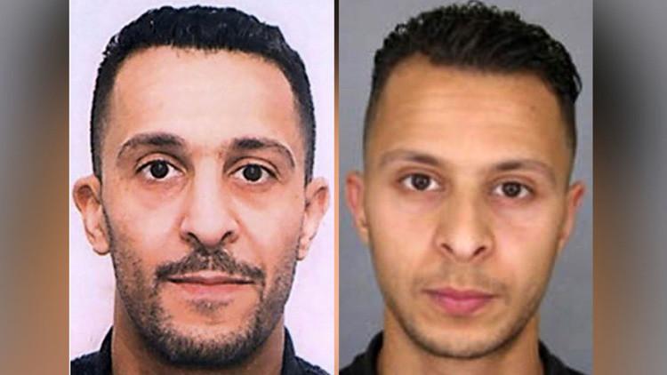 """La Policía belga conocía los planes para """"un acto irreversible"""" en París desde 2014"""