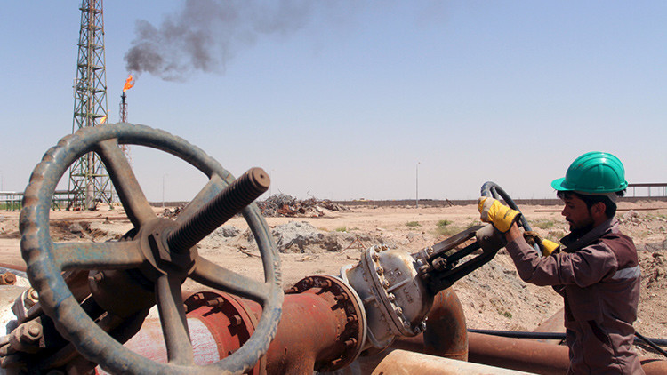 La producción de petróleo de la OPEP alcanza su máximo en 27 años