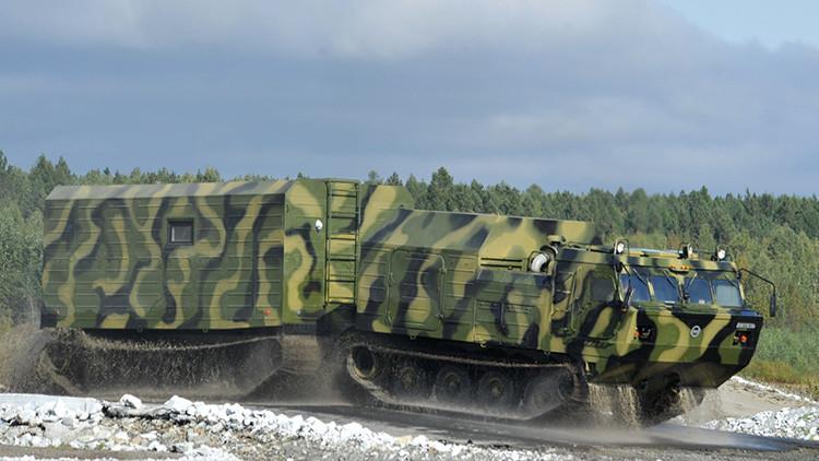 """Vityaz"" DT-30"