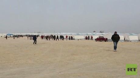 Amnistía Internacional denuncia que Turquía devuelve refugiados a Siria
