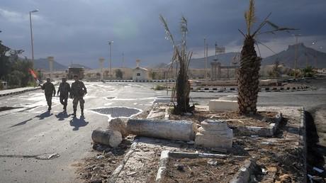 Palmira, foto ilustrativa