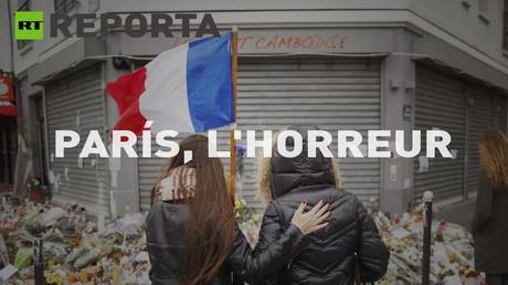 RT reporta (E34): París, l'horreur